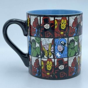 Marvel Super Hero 14 Oz Mug